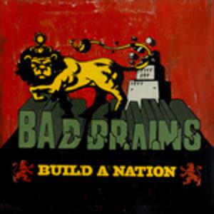 Vinile Build a Nation Bad Brains