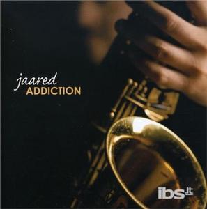 CD Addiction di Jaared
