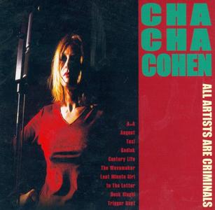 CD All Artists di Cha Cha Cohen
