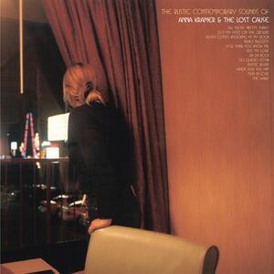Rustic Contemporary Sound - CD Audio di Anna Kramer