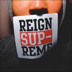 CD American Violence di Reign Supreme