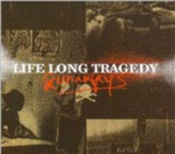 CD Runaways di Life Long Tragedy