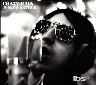 CD Crazy Rain di Joseph Arthur