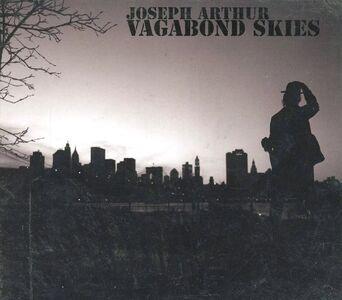 CD Vagabond Skies di Joseph Arthur