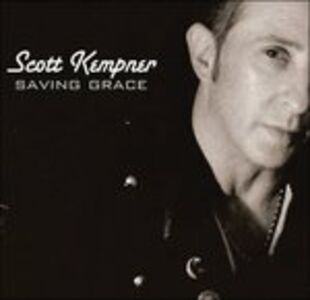 CD Saving Grace di Scott Kempner