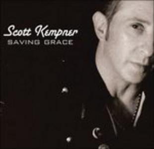 CD Saving Grace di Scott Kempner