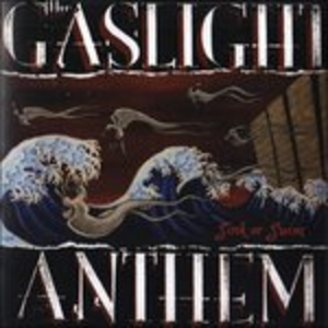 CD Sink or Swim di Gaslight Anthem