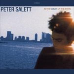 CD In The Oceans Of Starts di Peter Salett