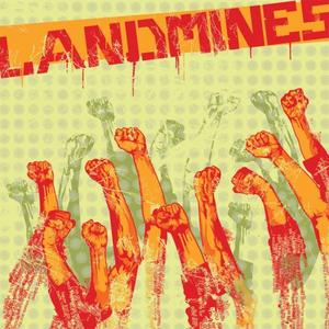 Vinile Landmines Landmines