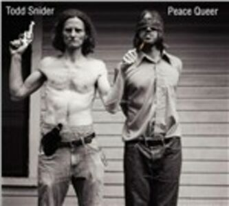 CD Peace Queer di Todd Snider