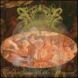 Telepathic (Limited) - Vinile LP di Xasthur