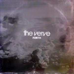 Forth - Vinile LP + CD Audio + DVD di Verve