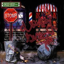 Holler And Stomp - Vinile LP di Dressy Bessy