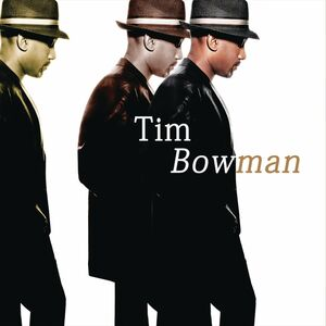 CD Tim Bowman di Tim Bowman