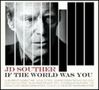 Vinile If the World Was You J.D. Souther