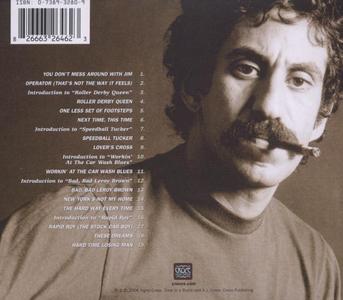 CD Have You Heard Jim Croce di Jim Croce 1