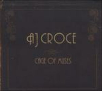 CD Cage of Muses di A.J. Croce 0
