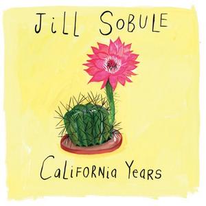 CD California Years di Jill Sobule