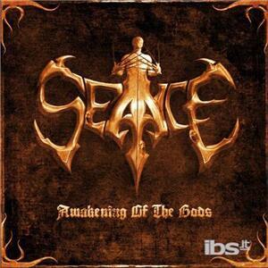 Awakening of the Gods - CD Audio di Seance