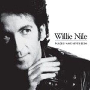 Foto Cover di Places I Have Never Been, CD di Willie Nile, prodotto da River House
