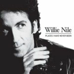 CD Places I Have Never Been di Willie Nile