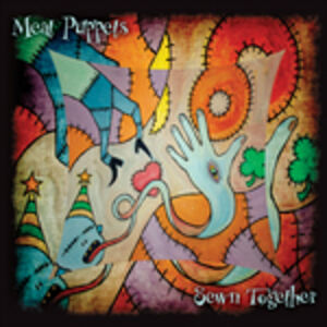 CD Sewn Together di Meat Puppets