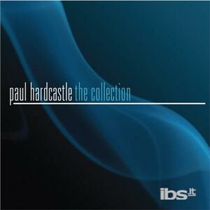 CD Collection di Paul Hardcastle