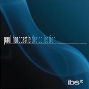 Foto Cover di Collection, CD di Paul Hardcastle, prodotto da Trippin & Rhythmn