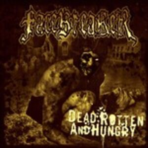 CD Dead Rotten & Hungry di Facebreaker