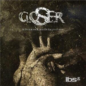 A Darker Side of - CD Audio di Closer