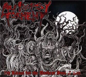 CD 7th Ritual for the Darkes di Autopsy Torment
