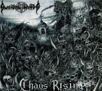 CD Chaos Rising di Suicidal Winds