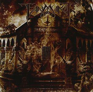 CD Ad Luciferi Regnum di Vanmakt