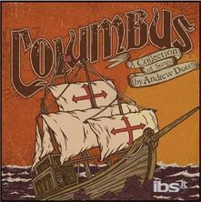 Columbus - Vinile LP di Andrew Dost