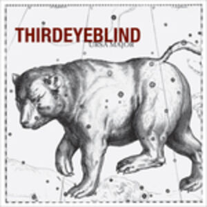 CD Ursa Major di Third Eye Blind