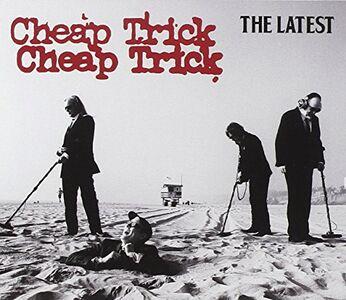 CD Latest di Cheap Trick