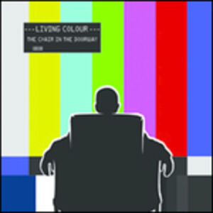 CD The Chair in the Doorway di Living Colour
