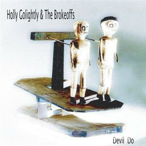 Foto Cover di Devil Do, CD di Holly Golightly, prodotto da Transdreamer