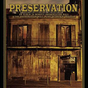 An Album Benefit - CD Audio di Preservation Hall Jazz Band