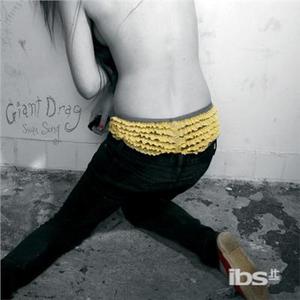 CD Swan Song Ep di Giant Drag
