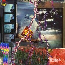 Magic Windows Magic Nights - Vinile LP di Library Is on Fire