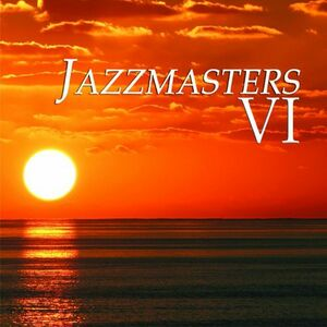 CD Jazzmasters VI di Paul Hardcastle