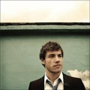 CD Early Recordings di Jon McLaughlin