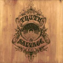 Truth & Salvage - Vinile LP di Truth & Salvage Co.