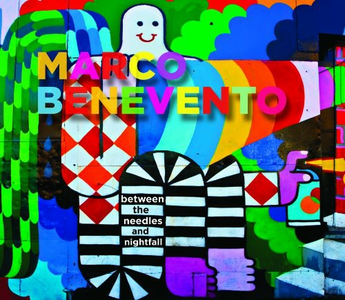 CD Between The Needles And.. di Marco Benevento
