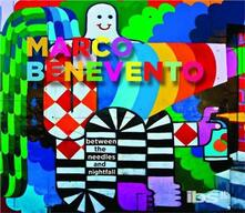 Between The Needles And.. - Vinile LP di Marco Benevento