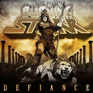 CD Defiance di Burning Starr