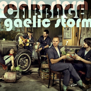 CD Cabbage di Gaelic Storm