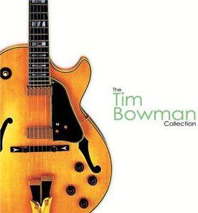 CD Collection di Tim Bowman