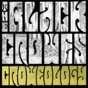 CD Croweology di Black Crowes